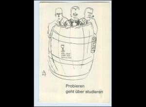 Y3527/ Politik SPD Werbung AK 1965