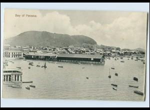 N9715/ Bay of Panama AK ca.1910