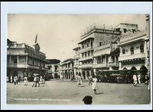 N9872/ Cartagena Colombia Kolumbien Foto AK ca.1935