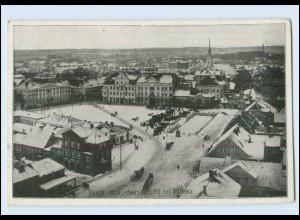 N9899/ Mitau Wintermotiv Lettland 1917