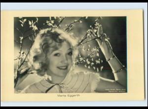 T552/ Martha Eggert schöne Ross Foto AK ca.1935
