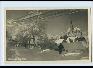 T573/ Altenberg Erzgeb. Foto AK ca.1935