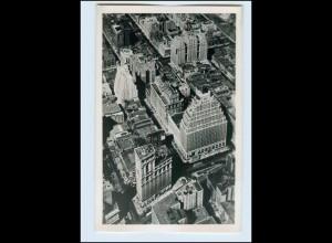 DP331/ New York Foto AK ca.1950 USA