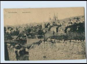 Y3413/ Gelnhausen Gesamtansicht 1920 AK
