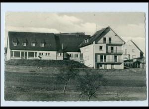 Y3559/ Freisheim b. Remagen Schullandheim AK 1963
