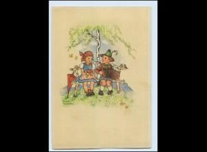 Y3243/ Liesel Lauterborn AK Kinder 1950