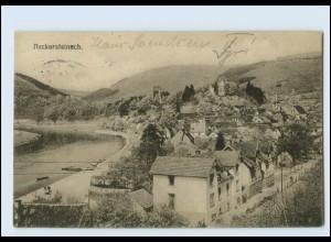 Y3353/ Neckarsteinach 1912 AK