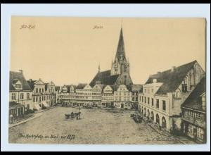 Y3733/ Alt-Kiel Markt AK
