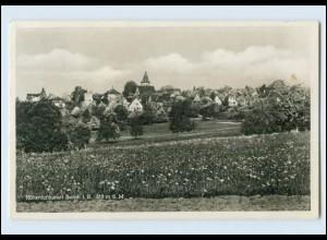 Y4059/ Buoch Höhenluftkurort 1940 Foto AK