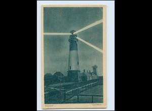 T1096/ Leuchtturm Helgoland AK ca.1925