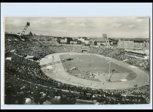 T1333/ Stadion Nepstadion Budapest Ungarn 1964 AK