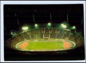 Y4154/ München Sport Olympiastadion bei Nacht AK