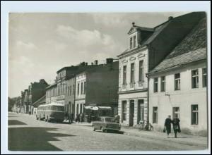 Y4265/ Polen Wielen Ulica Tadeusza Kosciuszki AK