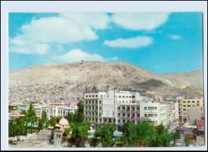 Y4005/ Damaskus Syrien Damascus Syria AK