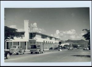 T1289/ Umtali Rhodesien Simbabwe Afrika Main Street AK ca.1965