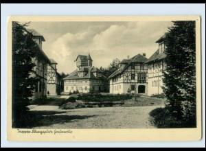 T1698/ Truppenübungsplatz Grafenwöhr AK 1937