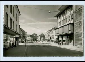 DP202/ Zweibrücken Pfalz Maxstraße AK ca.1960