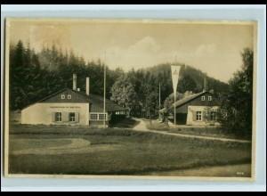 T2210-027./ Jonsdorf Jugendherberge der Stadt Zittau DJH Foto AK ca.1930