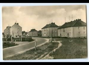 T3204-029./ Lohsa Kr. Hoyerswerda Am Ziegelteich Foto AK 1964