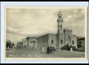 T3901/ Heliopolis The Abbas Mosque Ägypten Lehnert & Landrock Foto AK ca.1930