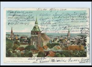 T3970-2120/ Lüneburg AK 1901