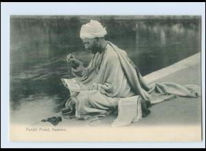 T4171/ Kashmir Pundit Priest Ak ca.1905