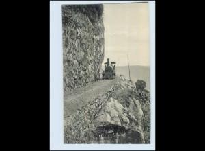 U1402/ Ceylon Eisenbahn AK ca.1910