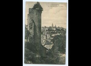 T4289/ Luxemburg Rham AK ca.1912