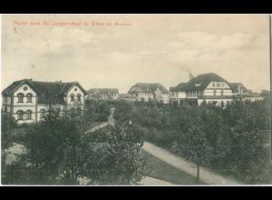 S045/ Bremen Ellen St. Jürgen-Asyl AK 1912
