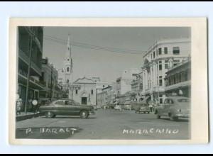 T5353/ Maracaibo Venezuela Foto AK ca.1955