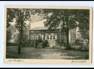 T5270-165./ Fichtengrund Friedrichsthal Schullandheim Dorothea AK ca. 1935