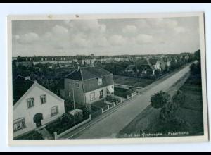 T5075-2803/ Kirchweyhe Papenkamp AK ca.1940 Weyhe