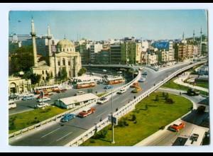 Y6010/ Türkei Istanbul ve Güzellikleri AK