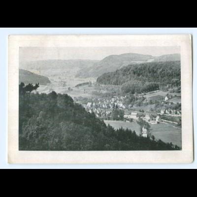Y5628/ Vorra Fränk. Schweiz AK 1941