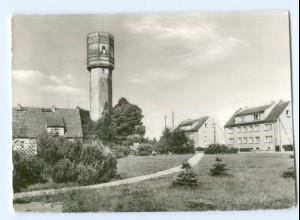Y5952/ Grevesmühlen Wasserturm AK