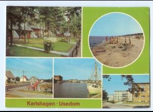 Y5945/ Karlshagen Usedom AK