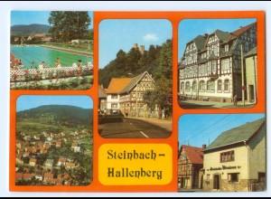 Y5802/ Steinbach Hallenberg AK