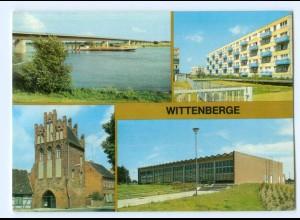 Y5822/ Wittenberge Kreis Perleberg AK