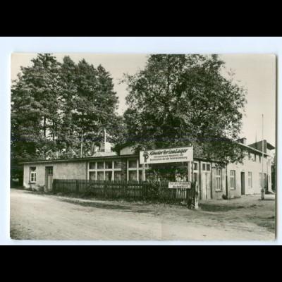 Y5861/ Godendorf Papiermühle AK