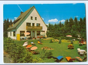 Y5842/ Winterberg Berghaus am Schneil AK