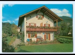 Y5827/ Hindelang Haus Karl Schofer AK