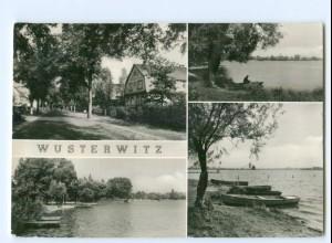 Y5871/ Wusterwitz Kreis Brandenburg AK