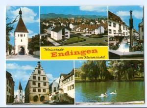 Y5813/ Endingen am Kaiserstuhl AK