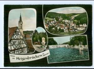 Y5831/ Heigenbrücken im Spessart AK
