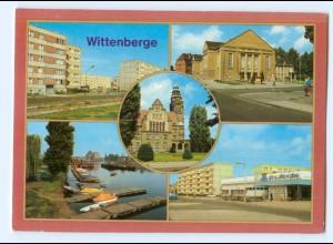 Y5823/ Wittenberge Kreis Perleberg AK