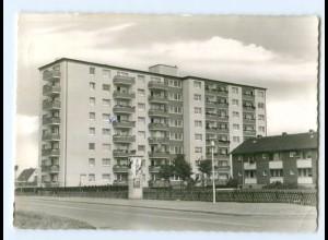 Y5919/ Lauenburg an der Elbe Hochhaus 1967 AK
