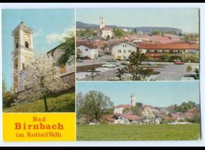 Y5838/ Bad Birnbach im Rottal AK