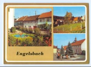 Y5808/ Engelsbach Kreis Gotha AK