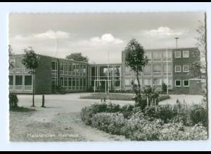 Y5924/ Halstenbek Rathaus AK