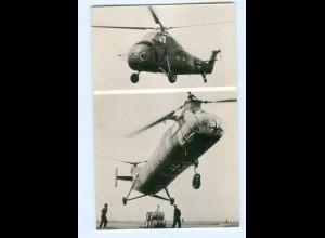 T5413/ Bundeswehr Hubschrauber Sikorsky und Vertol AK